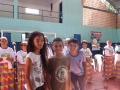 Rubim - alunos