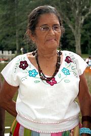 Lavadeira Ana Isabel